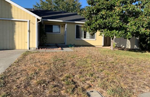 510 Bella Vista - 510 Bella Vista Dr, Suisun City, CA 94585