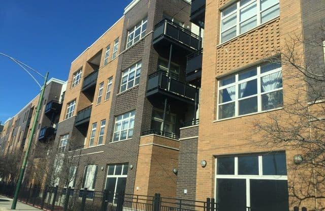 2935 North Clybourn Avenue - 2935 North Clybourn Avenue, Chicago, IL 60618