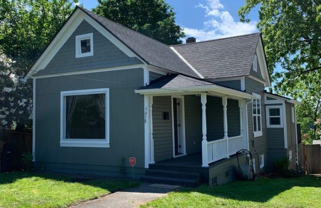 5018 South K Street - 5018 South K Street, Tacoma, WA 98408