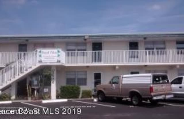 2170 Knox Mcrae Drive - 2170 Knox Mcrae Drive, Titusville, FL 32780