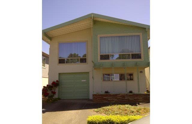 44 Santa Elena Avenue - 44 Santa Elena Avenue, Daly City, CA 94015