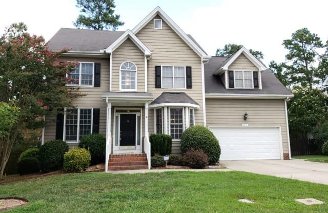 8312 Eagle View - 8312 Eagle View Drive, Durham, NC 27713