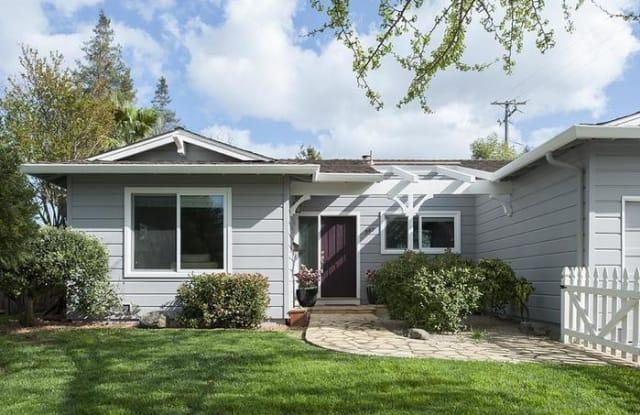 961 Ormonde Drive - 961 Ormonde Drive, Mountain View, CA 94043