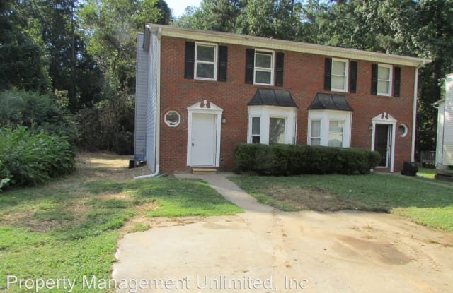 1132 Booth Court - 1132 Booth Ct SW, Cobb County, GA 30008