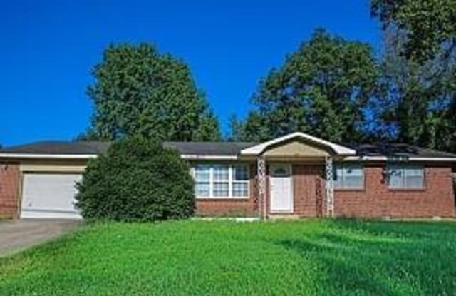 1625 S Dixieland RD - 1625 South Dixieland Road, Rogers, AR 72758