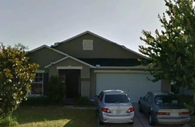 144 WALNUT CREST RUN - 144 Walnut Crest Run, Sanford, FL 32771