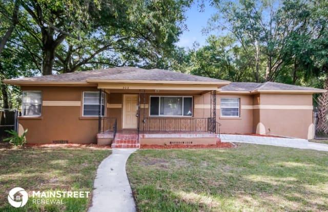 908 East Genesee Street - 908 East Genesee Street, Tampa, FL 33603