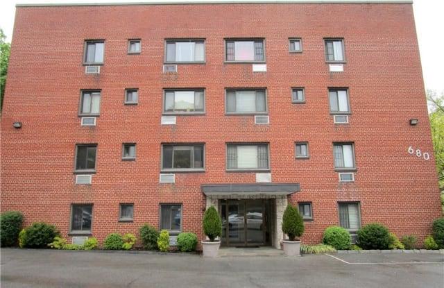 680 N Terrace Avenue - 680 North Terrace Avenue, Mount Vernon, NY 10552