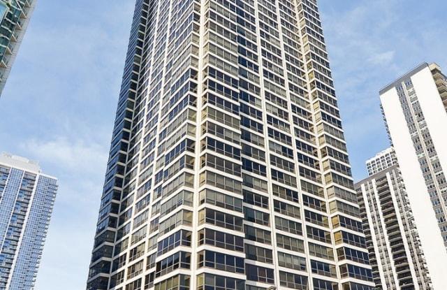 360 East RANDOLPH Street - 360 East Randolph Street, Chicago, IL 60601