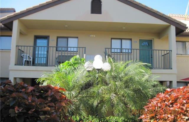 5620 ASHTON LAKE DRIVE - 5620 Ashton Lake Drive, Gulf Gate Estates, FL 34231