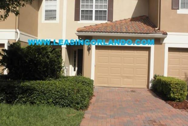 6301 DAYSBROOK DR #103 - 6301 Daysbrook Drive, Orlando, FL 32835