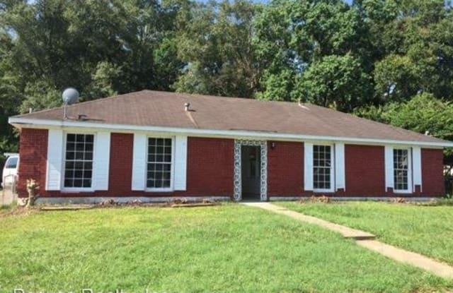 3771 Heritage Drive North - 3771 North Heritage Drive, Mobile, AL 36609