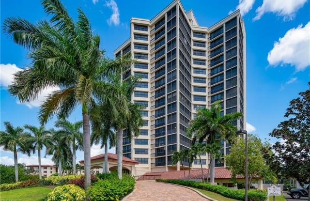6000 PELICAN BAY BLVD - 6000 Pelican Bay Boulevard, Pelican Bay, FL 34108