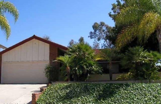 26516 Aracena Dr - 26516 Aracena Drive, Mission Viejo, CA 92691