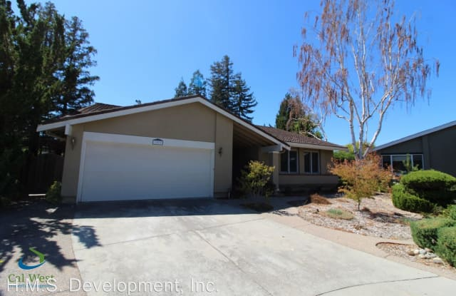 759 CASSWOOD CT. - 759 Casswood Court, San Jose, CA 95120