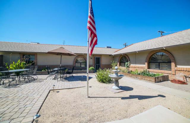 4106 N 22ND Street - 4106 North 22nd Street, Phoenix, AZ 85016