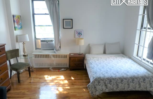 324 East 14th Street - 324 East 14th Street, New York, NY 10003
