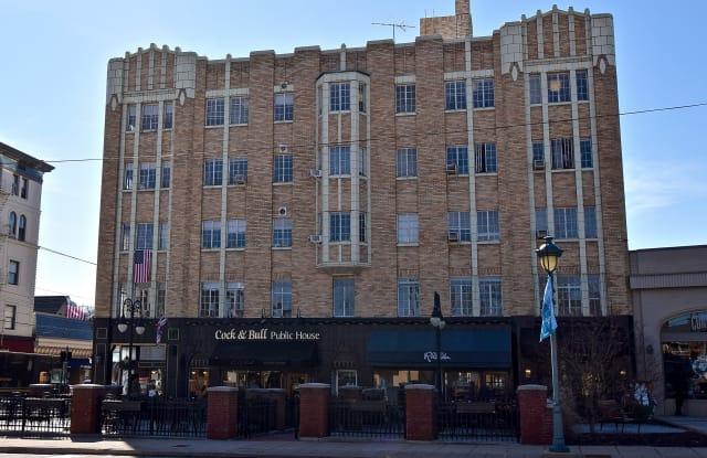 Hyde Park Terrace - 2645 Erie Avenue, Cincinnati, OH 45208