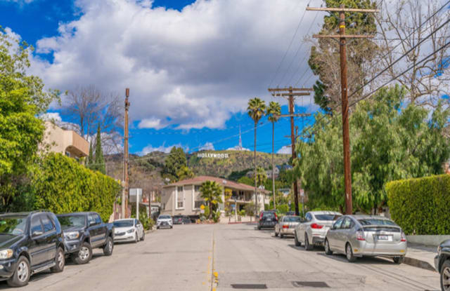 2616 N. Beachwood Dr. - 2 - 2616 N Beachwood Dr, Los Angeles, CA 90068