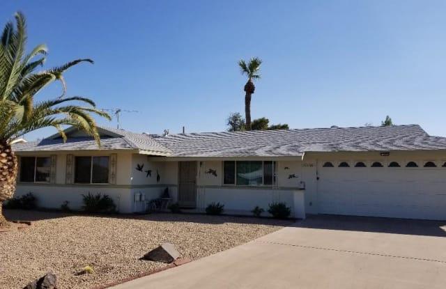 11801 N CHERRY HILLS Drive E - 11801 North Cherry Hills Drive East, Sun City, AZ 85351
