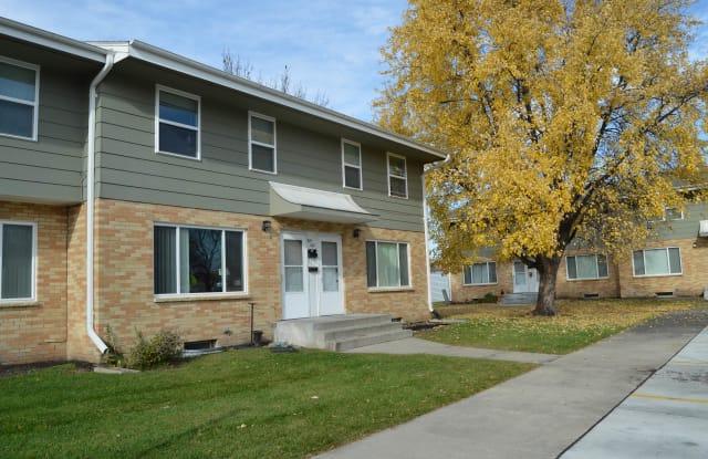 Sheyenne Terrace - 830 1st St W, West Fargo, ND 58078