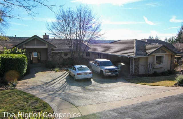 14906 Eagle Ridge Dr. - 14906 Eagle Ridge Drive, Forest Ranch, CA 95942