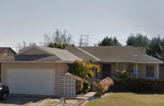 6408 Hardwick Street - 6408 Hardwick Street, Lakewood, CA 90713