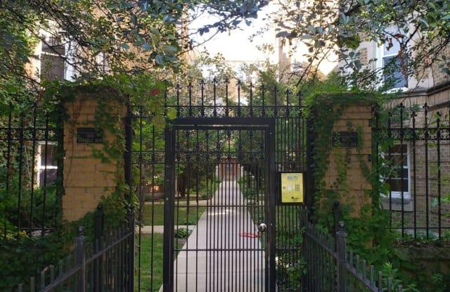 1628 West FARWELL Avenue - 1628 West Farwell Avenue, Chicago, IL 60626