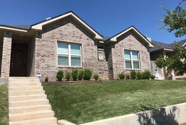 7206 NICK ST - 7206 Nick Street, Amarillo, TX 79119