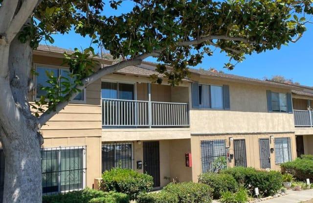 2139 Berry Street - 2139 Berry Street, Lemon Grove, CA 91945