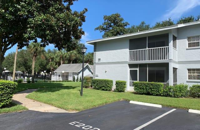 588 FAIRWAYS LANE E-102 - 588 Fairways Lane, Silver Springs Shores, FL 34472