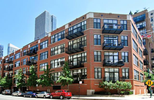 333 West HUBBARD Street - 333 West Hubbard Street, Chicago, IL 60654