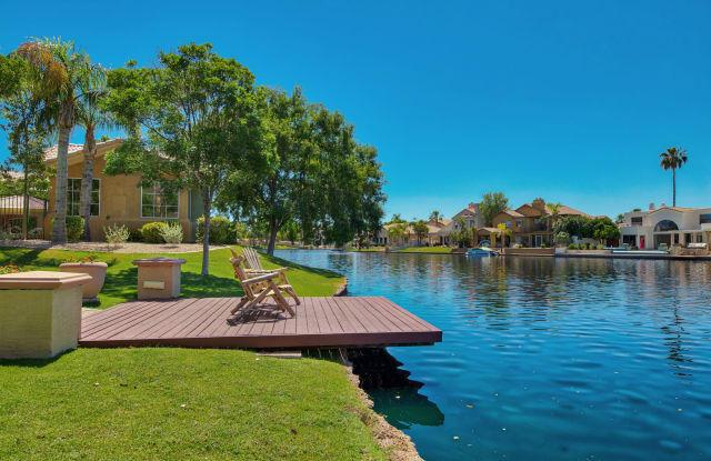 Serena Shores - 4101 E Baseline Rd, Gilbert, AZ 85234