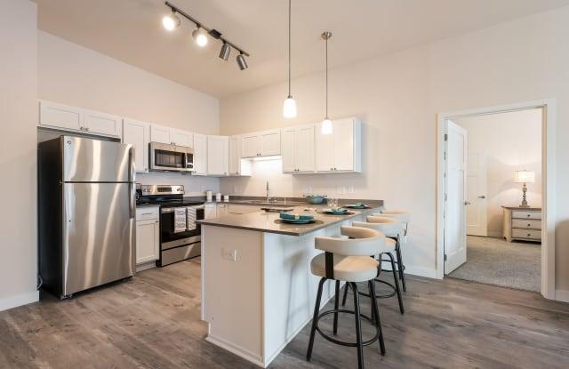Lake Ridge Luxury Apartments III - 13894 Mckenna Road NW, Prior Lake, MN 55379