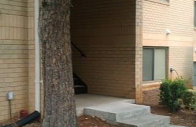 4829 Spring Lake Drive Unit C - 4829 Spring Lake Drive, Charlotte, NC 28212
