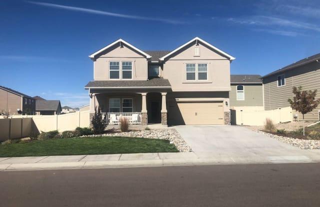 7318 Primavera Ln - 7318 Primavera Ln, El Paso County, CO 80817