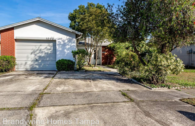 1007 Coolwood Pl - 1007 Coolwood Place, Brandon, FL 33511