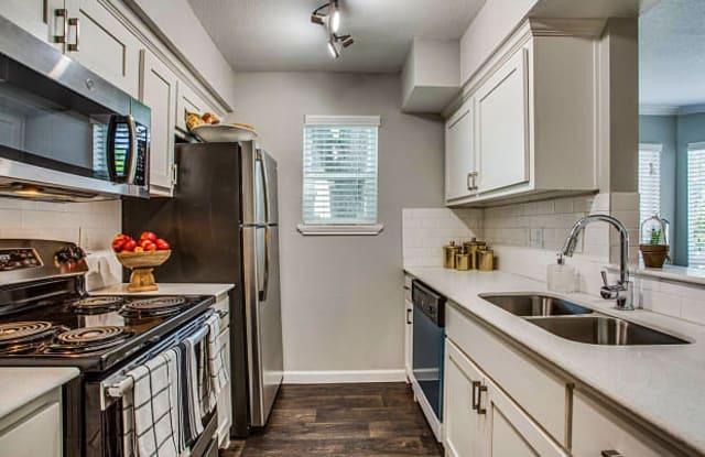 Weston Medical Center Apartments - 7510 Brompton Rd, Houston, TX 77025