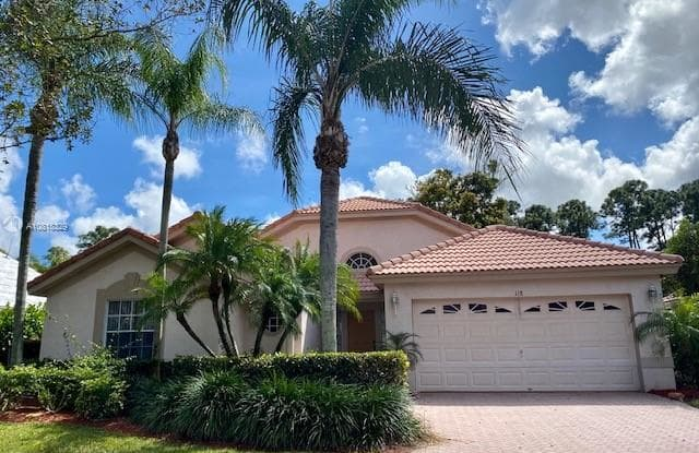 118 Bent Tree Dr - 118 Bent Tree Drive, Palm Beach Gardens, FL 33418