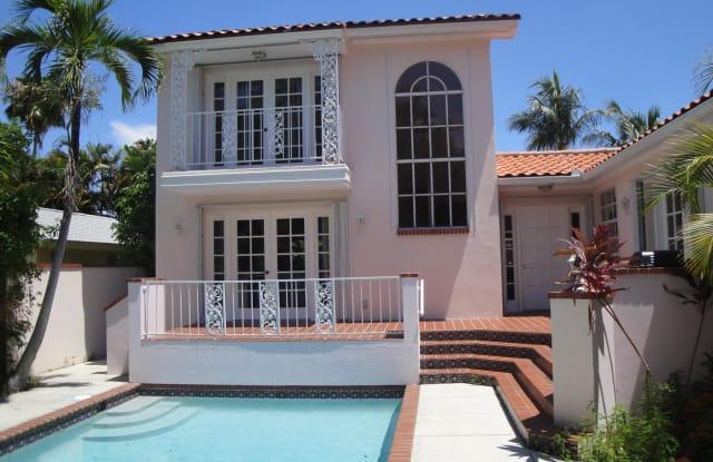 3323 N Flagler Drive - 3323 North Flagler Drive, West Palm Beach, FL 33407