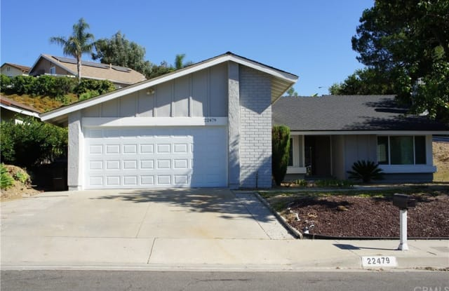 22479 Falconburn Way - 22479 Falconbury Way, Diamond Bar, CA 91765