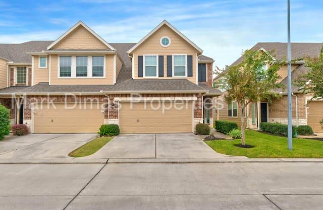 2818 Windy Thicket Lane - 2818 Windy Thicket Lane, Houston, TX 77082