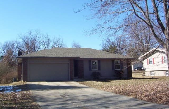 2315 S Mayfair - 2315 South Mayfair Avenue, Springfield, MO 65804