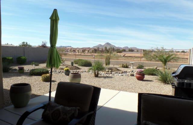 35244 N ZACHARY Road - 35244 N Zachary Rd, Queen Creek, AZ 85142