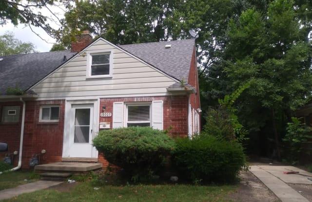 19005 Moross - 19005 Moross Road, Detroit, MI 48224