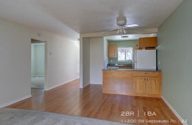 11200 SW Greenburg Rd. - 11200 Southwest Greenburg Road, Tigard, OR 97223