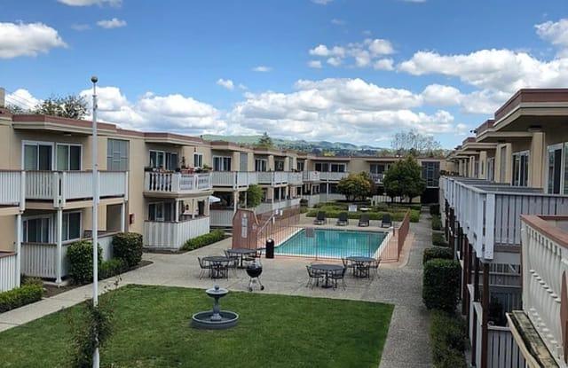 Eden Terrace Apartments - 20156 Stanton Ave, Castro Valley, CA 94546