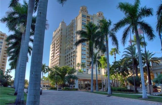1111 RITZ CARLTON DRIVE - 1111 Ritz Carlton Drive, Sarasota, FL 34236