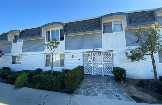 1720 Newport Ave. #4 - 1720 Newport Avenue, Long Beach, CA 90804