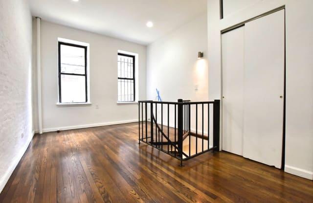 174 Thompson St - 174 Thompson Street, New York, NY 10012
